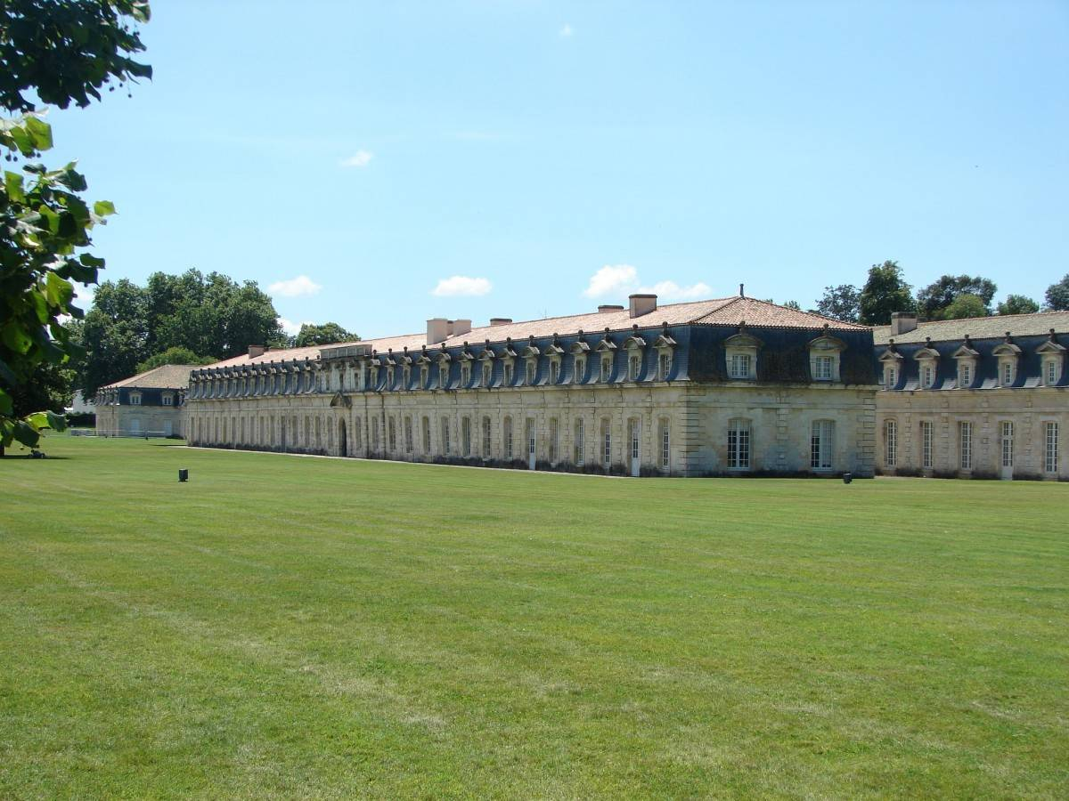 La Corderie Royale In Rochefort Stay In Charente The